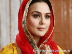 Preity Zinta Planning To Contest Polls Against Priya Dutt