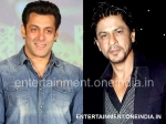 Shahrukh Khan Pokes Salman Khan Again