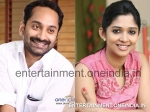 Fahad Fazil To Romance Nyla Usha Movie Vambathi