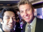 When Nakuul Mehta Made Cricketer Brett Lee Sing Pyar Ka Dard Hai