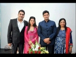 See Photos Payal Rohtagi Engaged To Bigg Boss Contestant Sangram Singh
