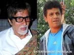 Amitabh Bachchan Shivaraj Kumar Guru Kabira Movie