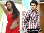 Rakul Preet Singh Romance Nithin Next Film