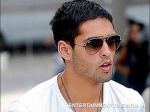 Siddharth Mallya In Hollywood Movie Oscar Party