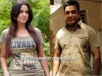 Simran Denies Kamal Hassan Drishyam Remake