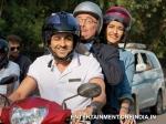 Ayushmann Promoting Bewakoofiyaan With Flashmob
