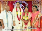 Celebs Galore Bvsn Prasad Daughter Prasanna Marriage Pictures 133876 Pg