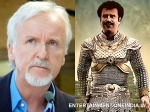 Avatar Creator James Cameron Watch Kochadaiiyaan