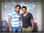 Puneet Rajkumar Not Doing Dual Role Ranavikrama Pawan Wadeyar