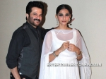 My Father Is Not At All Possessive About Me Sonam Kapoor