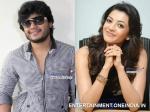 Ganesh Kajal Aggarwal Gunde Jaari Gallanthayyinde Remake