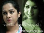 Ranjini Haridas Supports Saritha S Nair