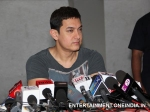 Emotional Aamir Khan Opens Up In Press Meet