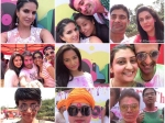 Holi Dhoom With Zoom Sunny Kamya Dolly Siddharth In High Spirits 134354 Pg