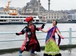 Photo Upendra Bonds With Saloni Aswani