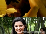 Honey Rose Gets Intimate With Murali Gopy