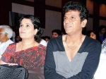 Geetha Separated Shivaraj Kumar From Rajkumar Family Kumar Bangarappa