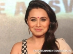 Beautiful Rani Mukherjee Turns
