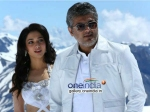 Veerudokkade Movie Review