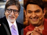 Will Kapil Manage Amitabh Bachchan Lol Comedy Nights With Kapil
