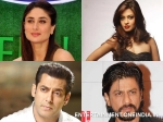 Bollywood Stars And Controversy Are Like Siamese Twins