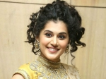 Taapsee Set Image Makeover