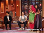 After Ekta Jeetendra Graced Comedy Night With Kapil Son Tushaar Kapoor