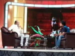 Jaya Tv Interview Rajinikanth Vivek Kochadaiiyaan