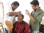 Nassar Shaves Portion Head Saivam