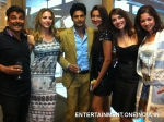 Post Khatron Ke Khiladi 5 Gauhar Khan Switzerland For Rajeev Fever