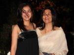 Akshara Hassan Affair Tanuj Virwani Irks Mother Sarika