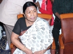 Actress Manorama Condition Improving