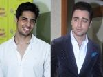 Sidharth Malhotra Replaced Imran Khan In Bhavesh Josh