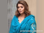 Nagma Denies Being Kissed Groped