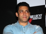Salman Khan Vote Is For Congress