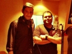 Srinu Vaitla Request Mahesh Babu Sing Song For Aagadu