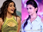 Sonam Kapoor Talks Candid About Deepikas Fashion Sense