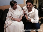 Kapil Sharma Tweets Overwhelmed Celebrating Birthday With Amitabh Lata
