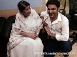 Kapil Sharma Tweets Overwhelmed Celebrating Birthday With Amitabh Lata