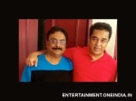 I Am Great Fan Of Kamal Hassan Says Prathap Pothen