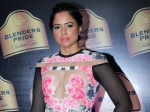 Sameera Reddy Honeymoon Period
