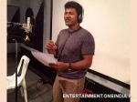 Puneet Rajkumar Croons Sings Savaari 2 Song