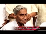 Cinematographer Vk Murthy Passes Away
