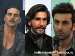 Next Super Stars Are Ranbir And Ranveer Akshay Kumar