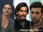 Next Super Stars Are Ranbir And Ranveer Akshay Kumar