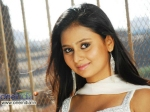 Amoolya Campaigns For Geetha Shivaraj Kumar Shimoga