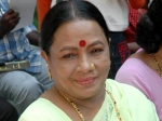 Actress Manorama Discharged