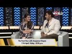 Arjun Kapoor Loved Kissing Me Alia Bhatt Anupama Chopras Show