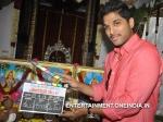 Opening Pictures Allu Arjun Trivikram Srinivas New Movie Launch 136311 Pg