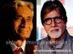 Amitabh Bachchan Tribute To Cameraman Vk Murthy